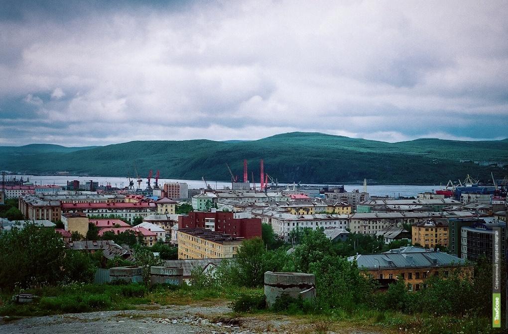 Из Тамбова в Мурманск: 2503 км до полярного дня
