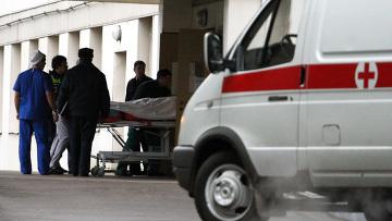На Тамбовщине отремонтируют сельскую больницу