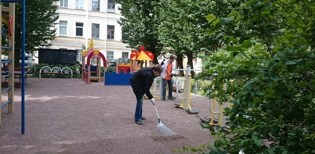 В Тамбове отремонтируют только 30 дворовых территорий в рамках проекта «Городская среда»