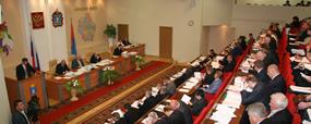 В Тамбове стало известно имя 50-го депутата областного заксобрания
