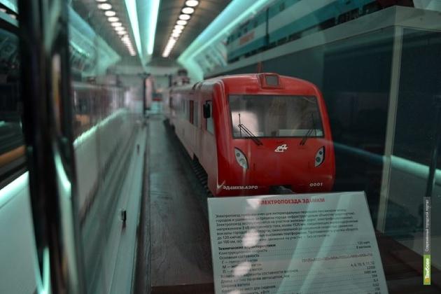 РЖД будут через суд возмещать убытки от перевозок на Тамбовщине