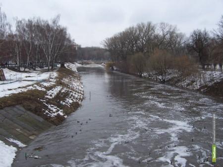 Борьба с паводком обойдется Тамбовщине в 3 миллиона рублей