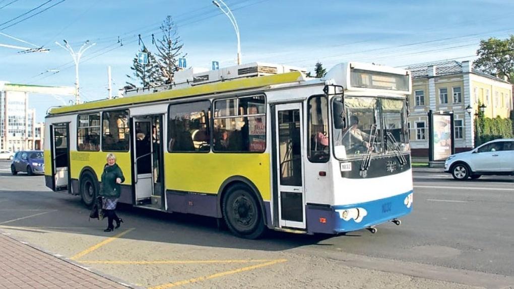 Опрос показал: жители считают, что качество обслуживания в транспорте Тамбова ухудшилось
