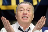 Жириновский за то, чтобы в 2012 году ЕГЭ был отменен
