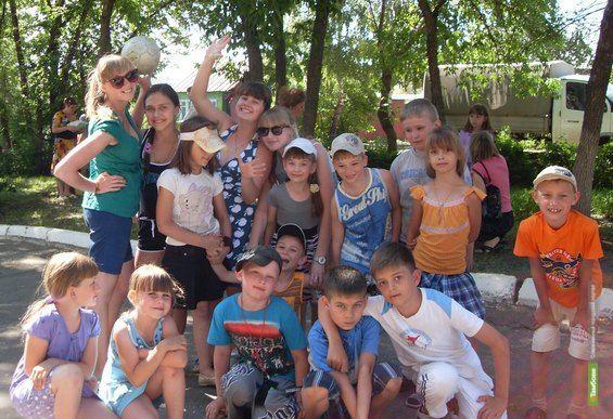 Для юных тамбовчан устроят «Летний призыв»