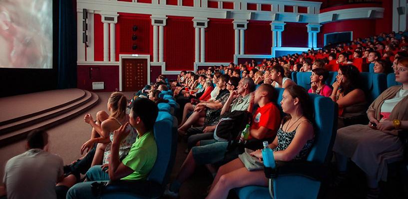 «Момидзи»: фестиваль японского кино в Тамбове уже успел стать традиционным