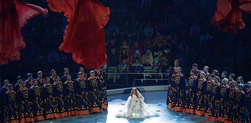 Определилась участница «Евровидения» от России