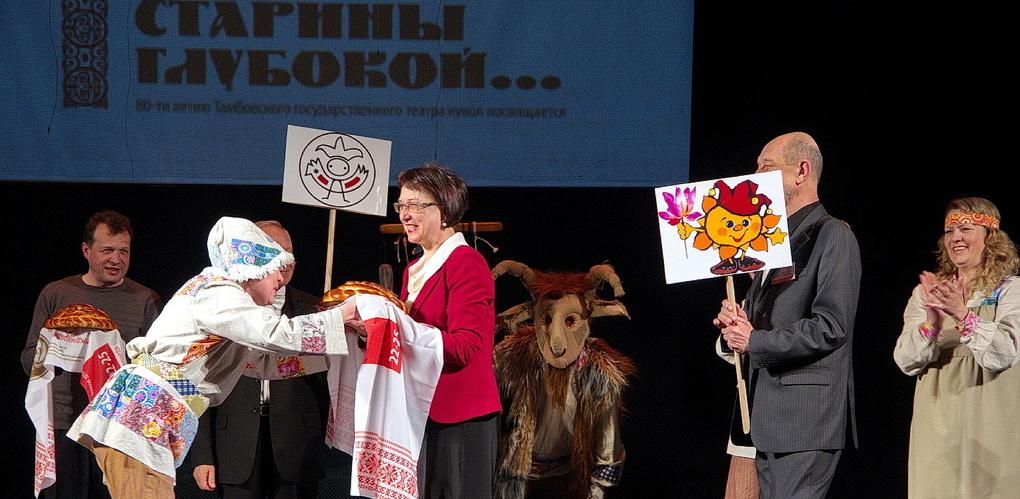 «Преданья старины глубокой…»: в большом фестивале примут участие 13 театров