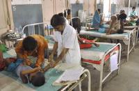 В Индии почти тысяча детей отравились таблетками