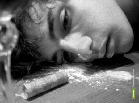 Полицейские Тамбова устраивают облавы на наркоманов