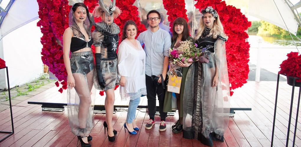 Фееричное шоу красоты: в Тамбове состоялся конкурс дизайнеров «Новый стиль — 2017»