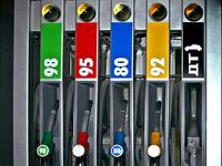 На запрете низкосортного бензина отечественная казна крупно потеряет