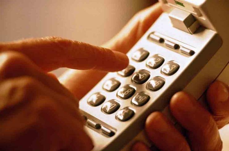 Мошенники «атакуют» тамбовчан по стационарным телефонам