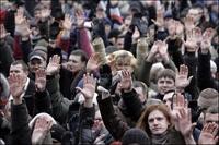 Госдума приняла закон об упрощенной регистрации партий