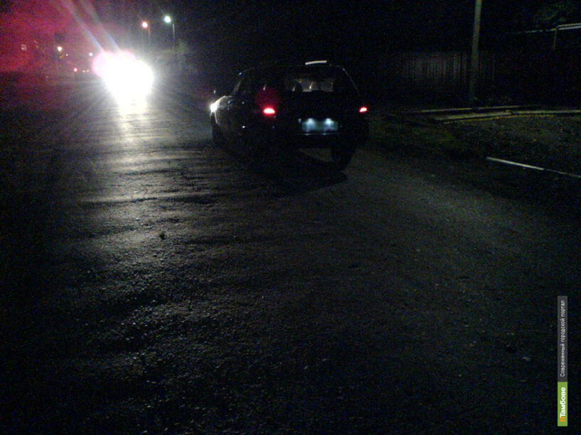 В Первомайском легковушка сбила 6-летнюю девочку