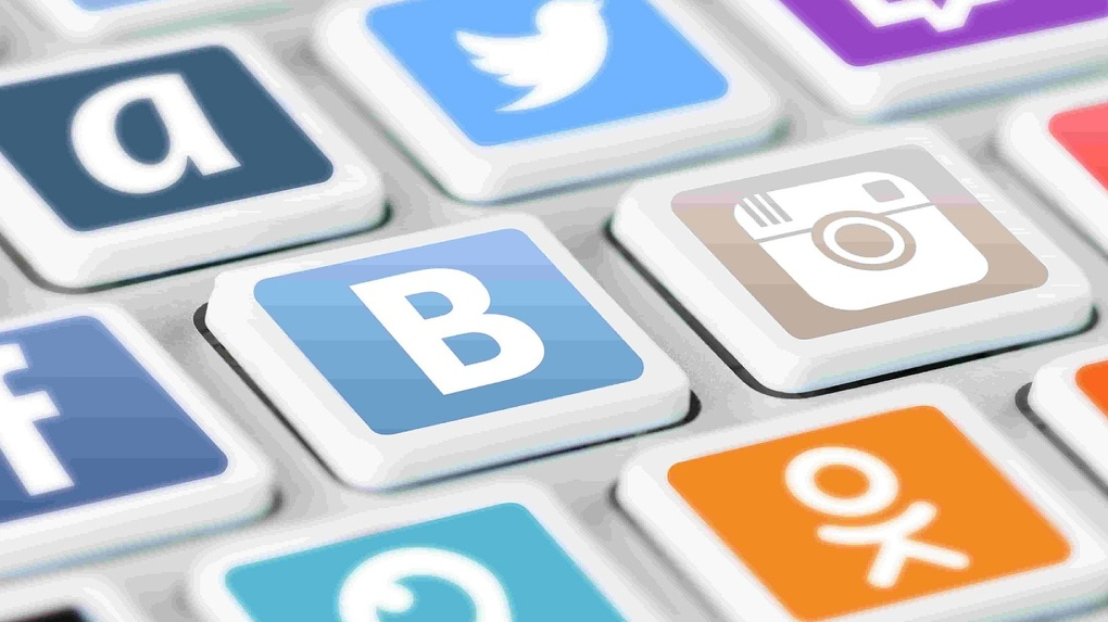 Минкомсвязи советует напубликовать личные данные в социальных сетях