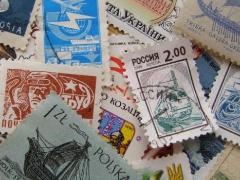 В обращение могут войти марки с рисунком кирсановского школьника