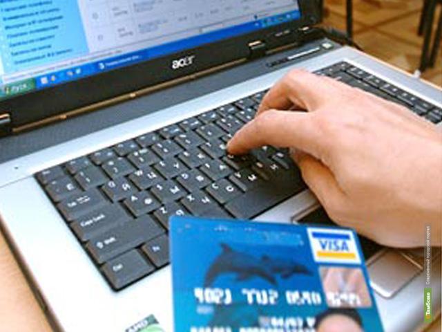 Тамбовчане чаще стали заказывать билеты на поезд через Интернет