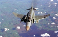 Сирия созналась в уничтожении турецкого истребителя