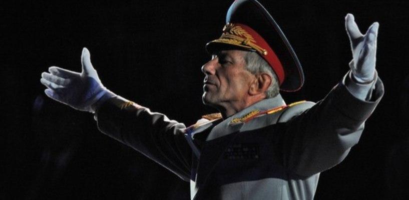 Концерт памяти Валерия Халилова покажут в прямом эфире