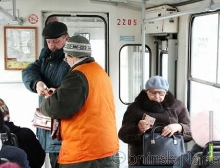 Тамбовчане будут платить за проезд не 9, а 10 рублей