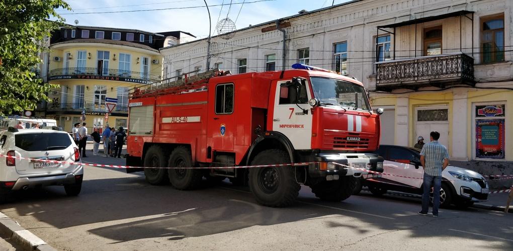 В Мичуринске началась доследственная проверка по факту обрушения жилого дома
