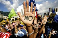 Сотрудники греческих банков объявили забастовку