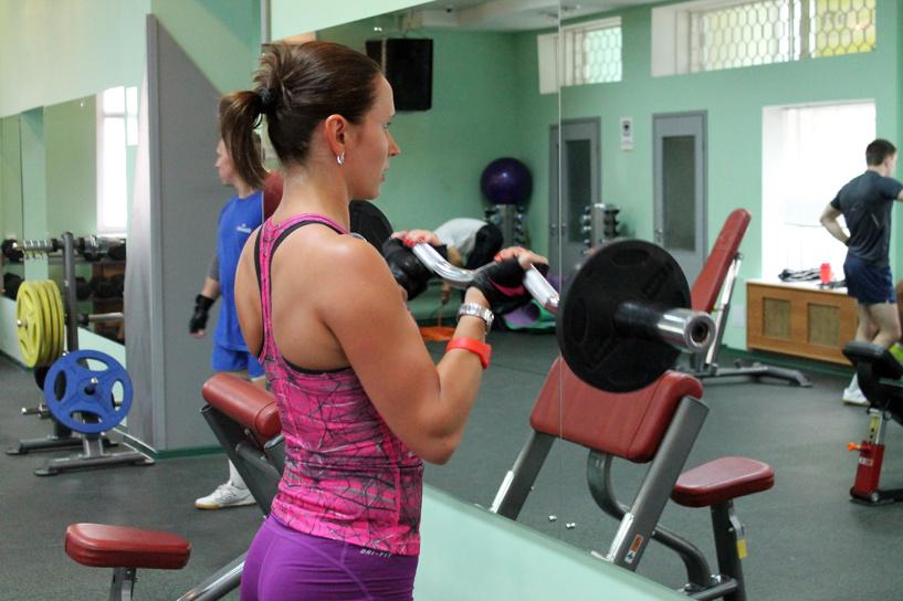 Тренируемся с умом: восстанавливаемся после нагрузок