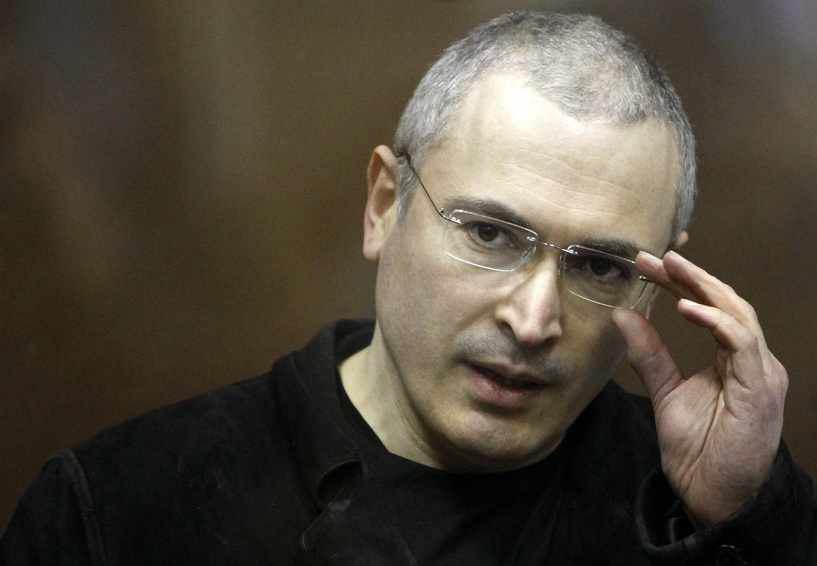 Михаил Ходорковский заявил, что готов стать президентом России