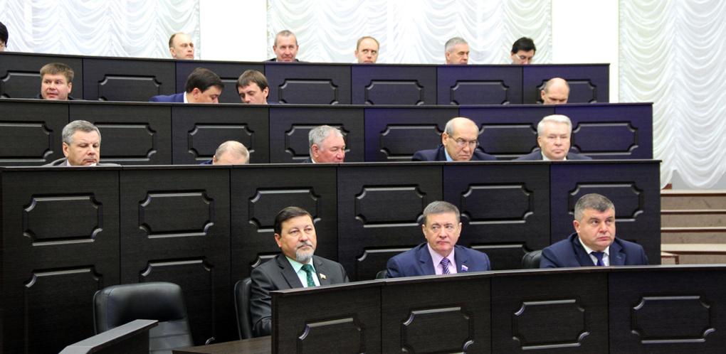 Почти на 4 миллиарда рублей увеличили бюджет Тамбовской области