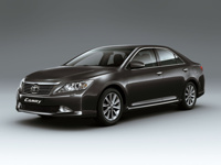 Увы! Новую Toyota Camry будут собирать в России