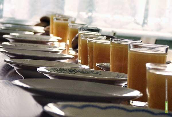 Обеды тамбовских школьников станут дороже