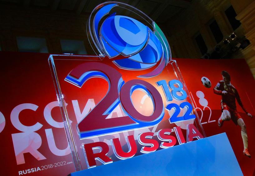 Британский вице-премьер Ник Клегг призвал лишить Россию ЧМ-2018