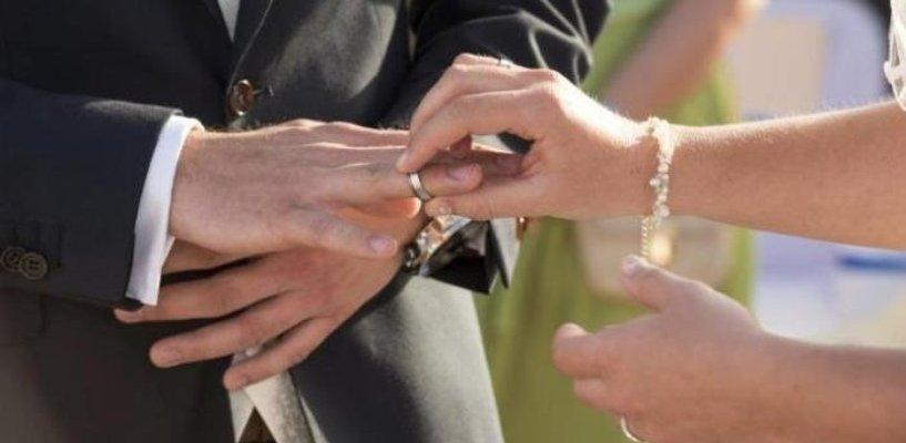 Чаще всего в брак вступают жители Мичуринска, Моршанска и Рассказово