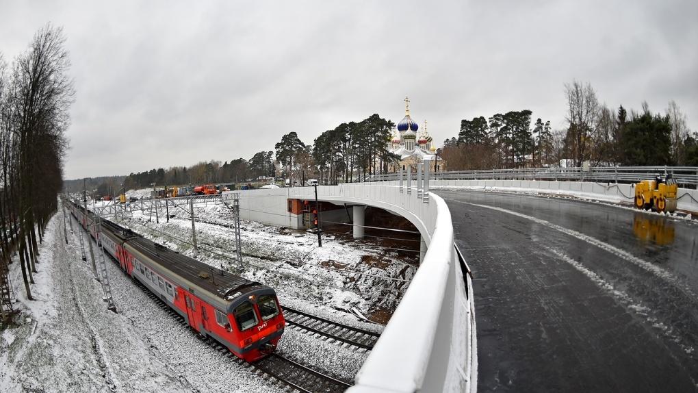 На Тамбовщине не будет пробок из-за поездов? В регионе планируют построить двухуровневый путепровод