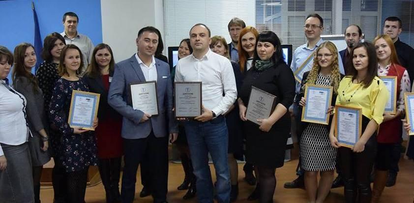 Тамбовский филиал РАНХиГС стал финалистом конкурса «Лучший сайт-2017»