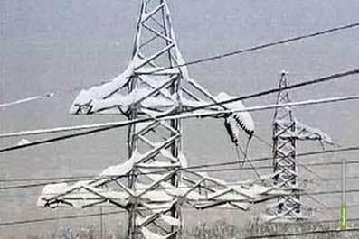 Тамбовские электрики вернули «свет» в дома москвичей