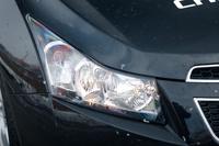 Chevrolet Cruze hatchback: крестовый поход продолжается