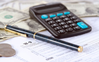 Особенности национального налогообложения