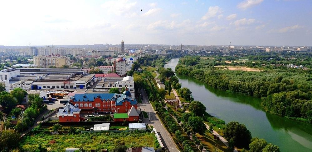 Тамбовская область оказалась самым неконфликтным регионом страны