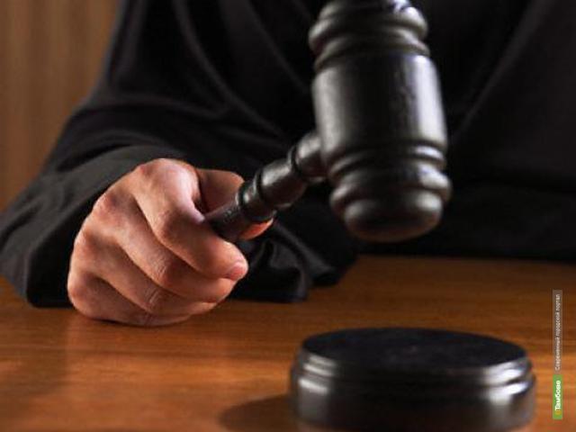ВТамбове будут судить 12 членов ОПГ