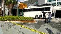 В Америке разбился автобус со «Свидетелями Иеговы»