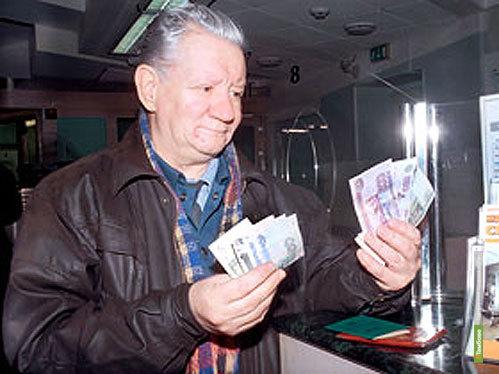 Бюджетникам в тамбовских сёлах увеличат соцвыплаты
