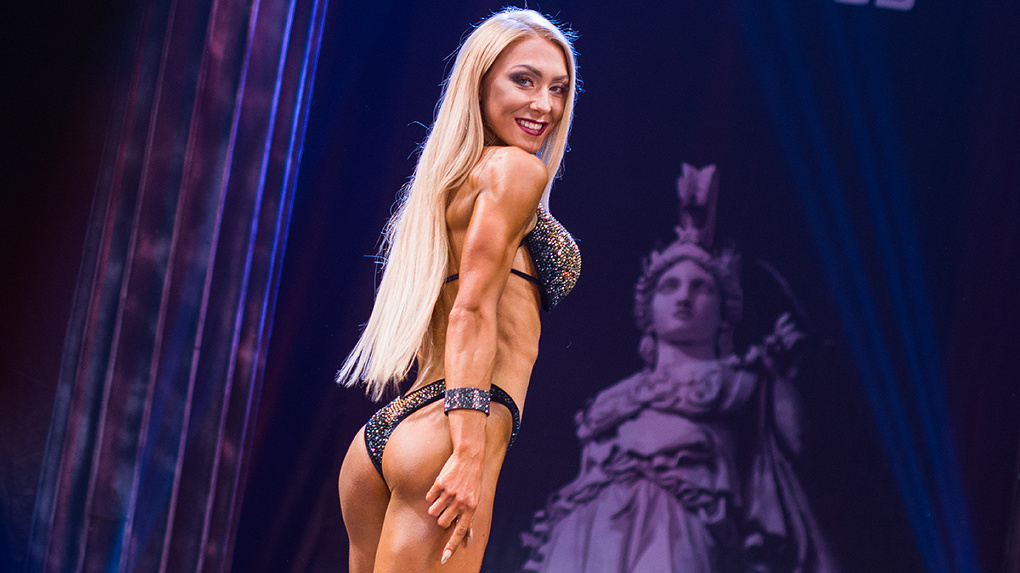 Феерия силы и красоты: фотоотчёт с кубка Черноземья по бодибилдингу и фитнесу