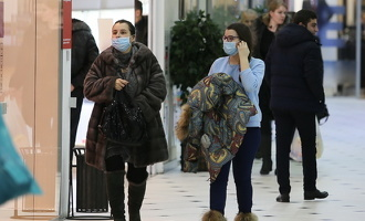 Минздрав объявил о спаде эпидемии гриппа в России