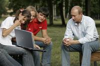 Путин заинтересовался демократией в интернете