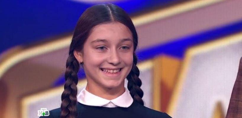Девочка из Мичуринска прошла в полуфинал «Ты супер! Танцы»