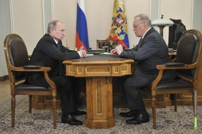 В России хотят создать суперуниверситет