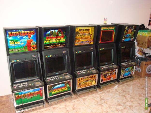 Полицейские «прикрыли» игровой клуб в центре Тамбова
