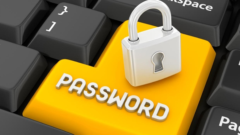 Пароль - пароль? Эксперты составили список самых ненадёжных паролей года